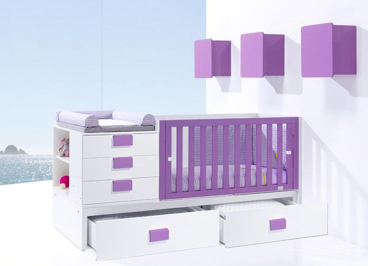 Como Transformar O Quarto Do Bebê Em Um Quarto Kids