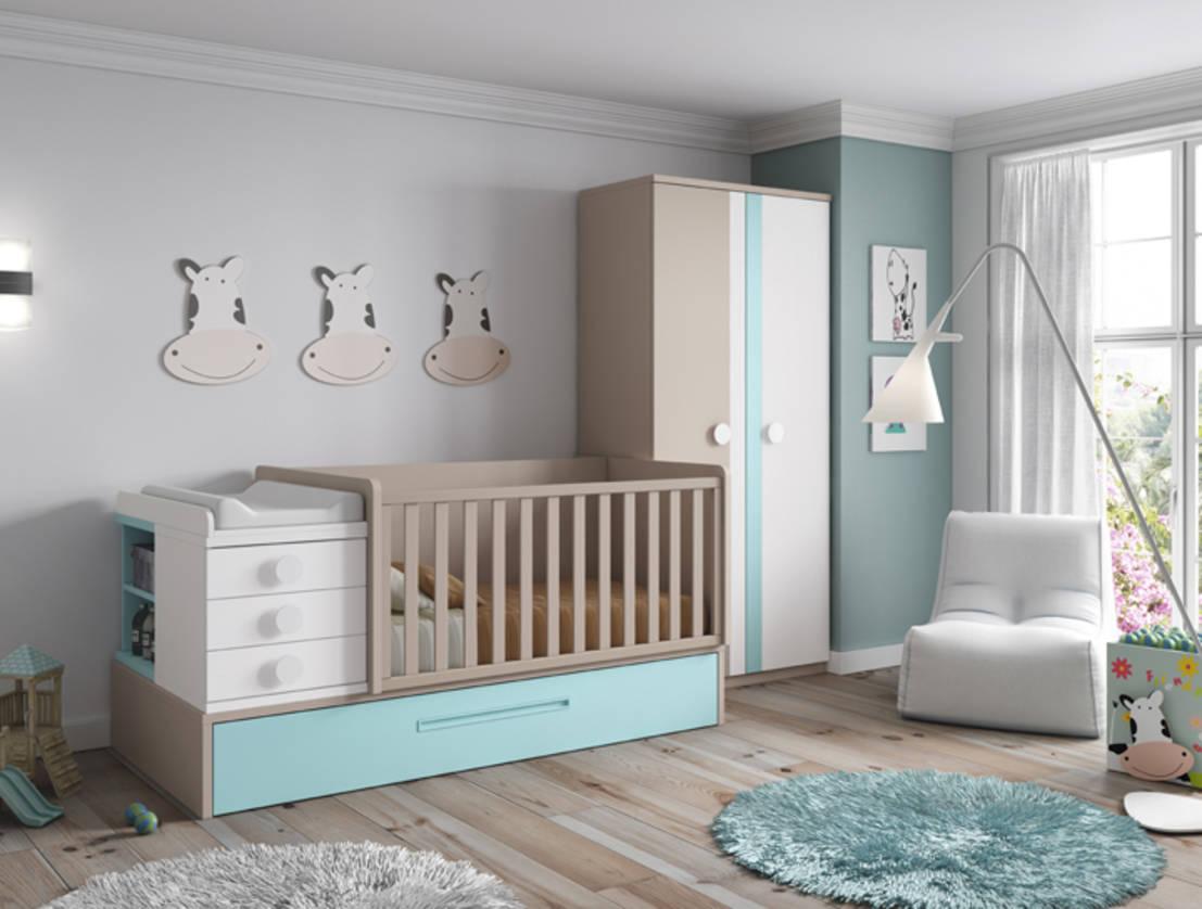 Quarto De Beb Brera Design ~ Quarto Bebe Projetado Com Quarto Simples De Casal