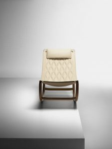 Rocking chair - Marcel Wanders