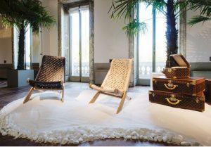 Palaver Chair - Patricia Urquiola