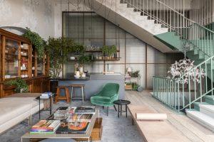 Triart Arquitetura - Cozinha Matriz